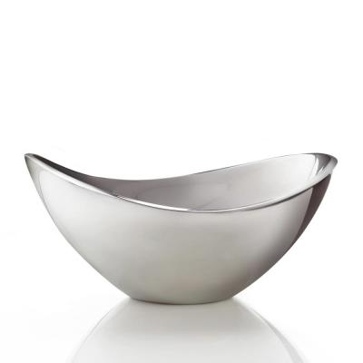 Butterfly 11 in. Alloy Bowl