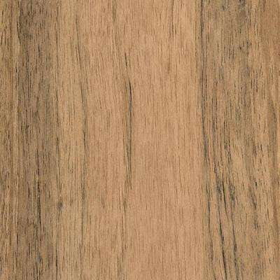 Textured Walnut Malawi 12 mm Thick x 5.59 in. Wide x 50.55 in. Length Laminate Flooring (753.60 sq. ft. / pallet)