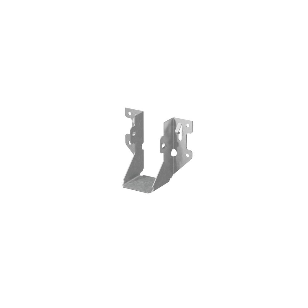 Simpson Strong-Tie 2 in. x 4 in. Double Shear Face Mount Joist Hanger