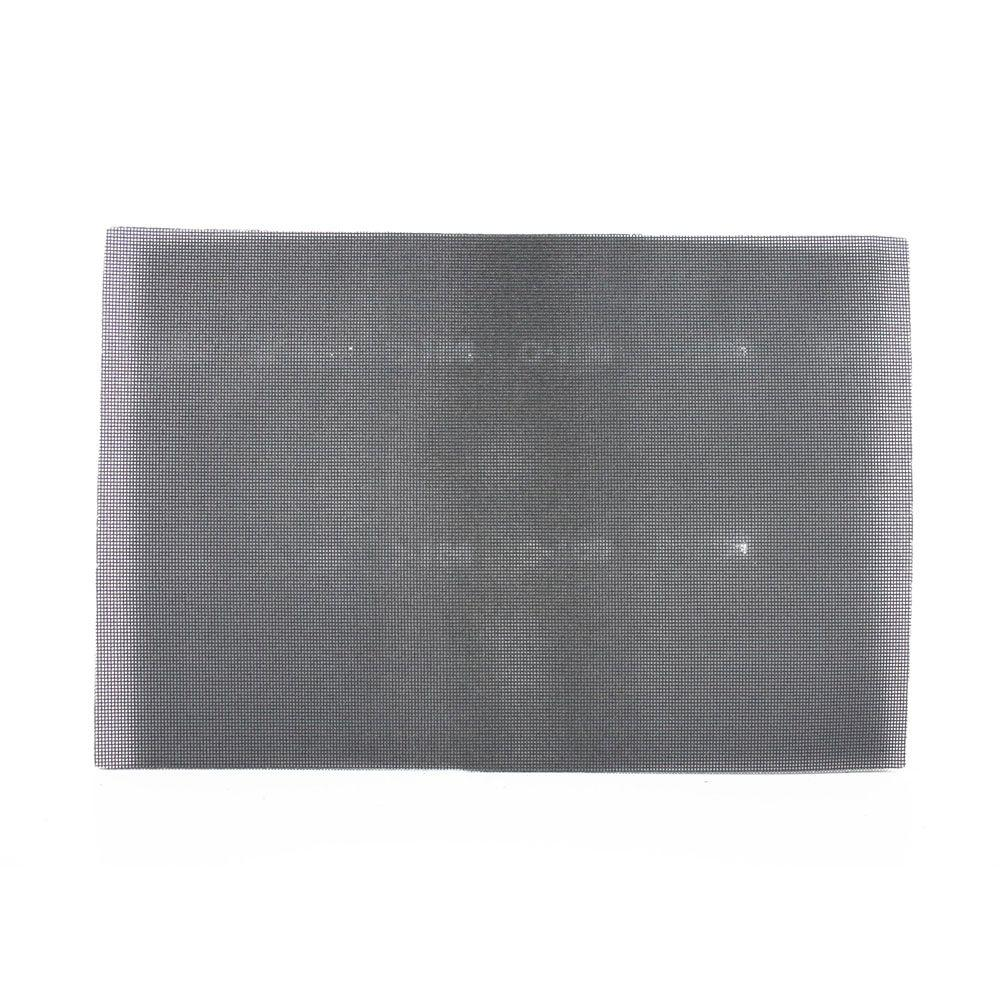 12 in. x 18 in. 80-Grit Sanding Screen