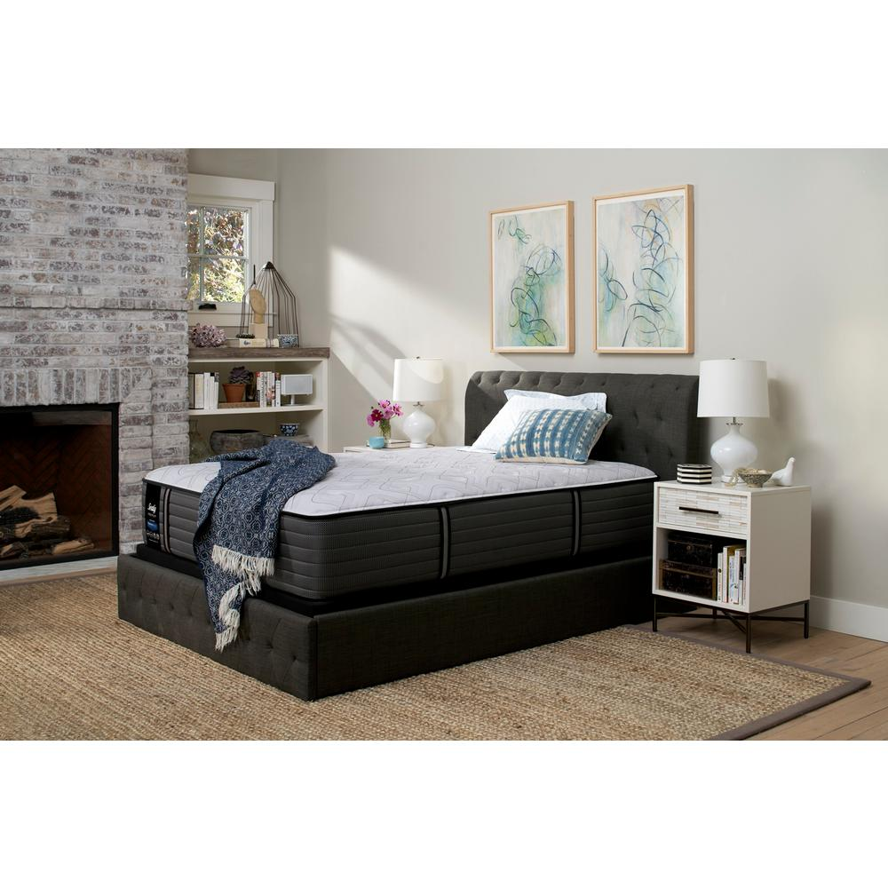Sealy Response Premium 14 5 In California King Plush