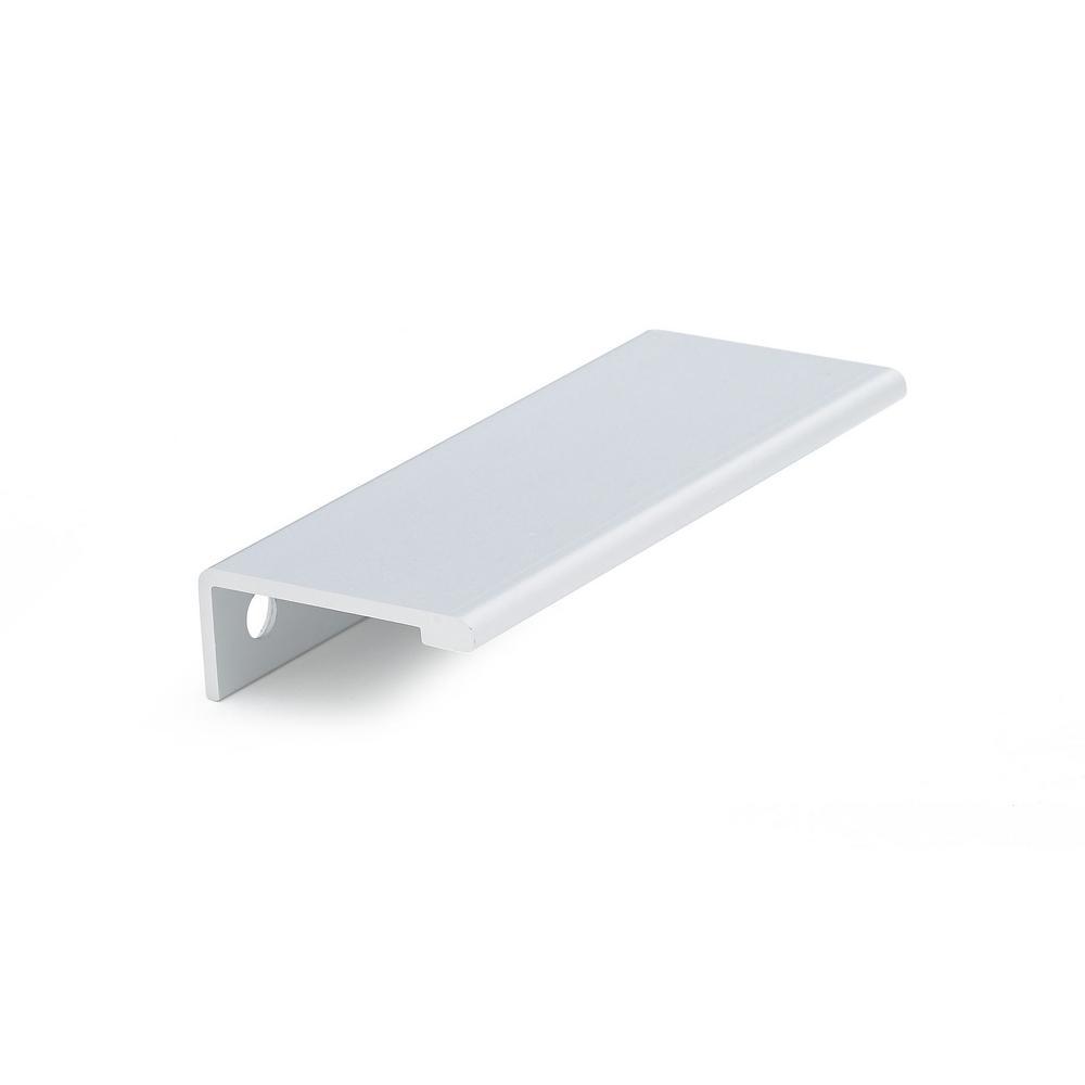 (80 Mm) Aluminum Cabinet Finger Pull