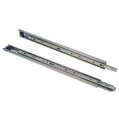 20 in. Accuride Full Extension Ball Bearing Drawer Slide