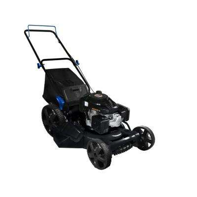 21 in. 159cc Variable Speed Gas Walk Behind Gas Push Mower