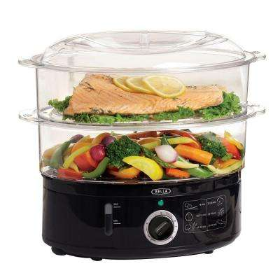 1.25 qt. Food Steamer