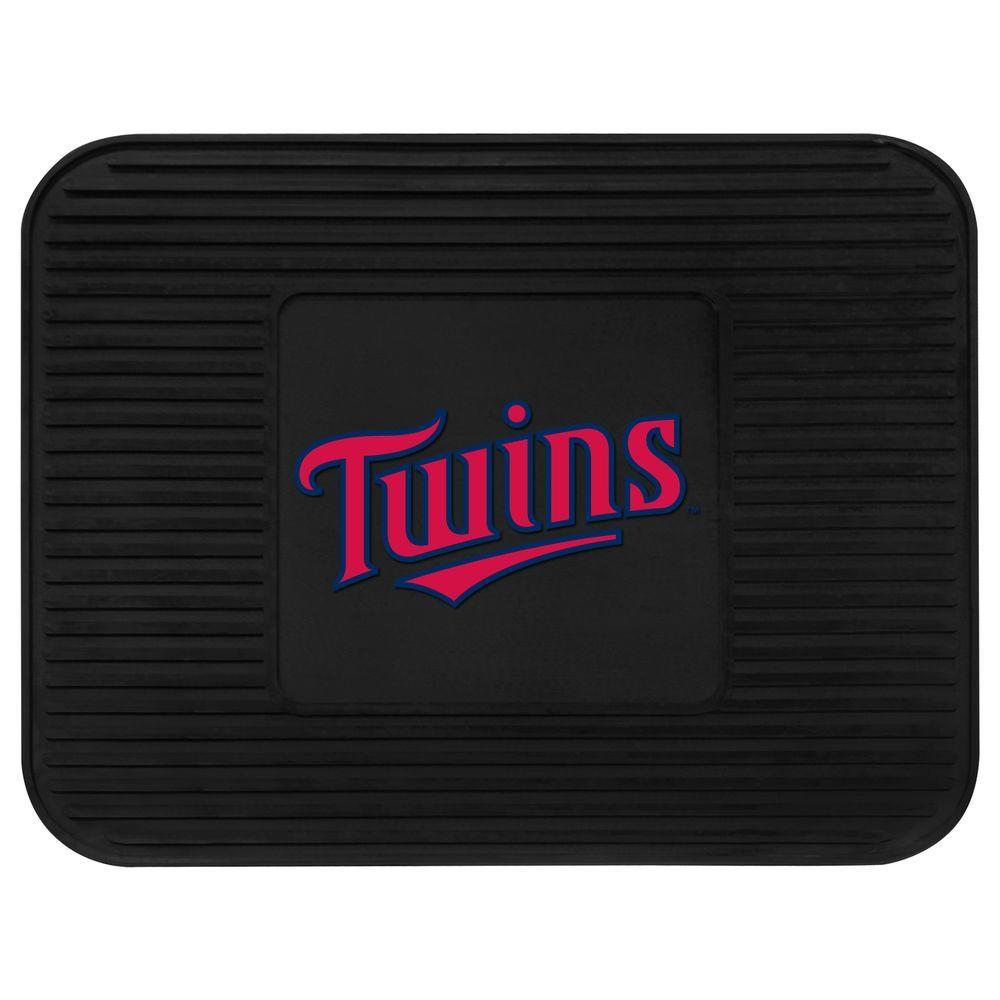 Minnesota Twins 14 in. x 17 in. Utility Mat