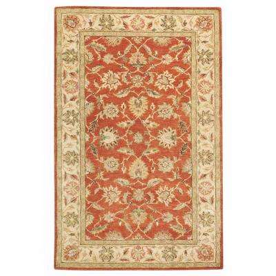 Orange - Home Decorators Collection - Area Rugs - Rugs - The Home