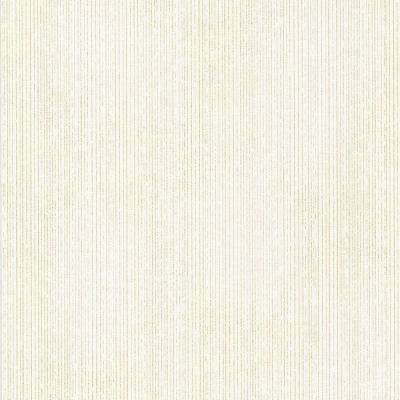 Comares Champagne Stripe Texture Wallpaper Sample