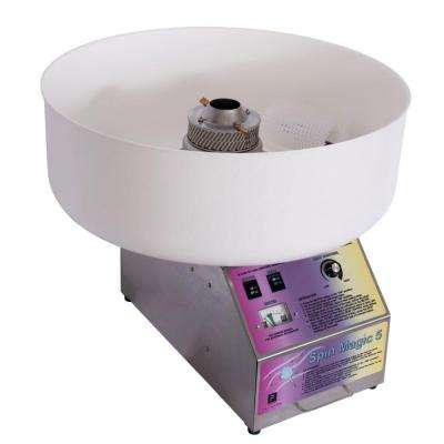 Spin Magic 5 Cotton Candy Maker
