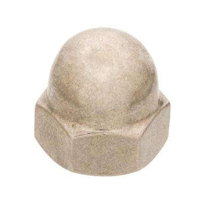 12 mm-1.75 Stainless Steel Cap Nut