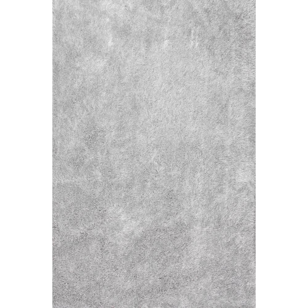 Dusk Silver 4 ft. x 6 ft. Area Rug