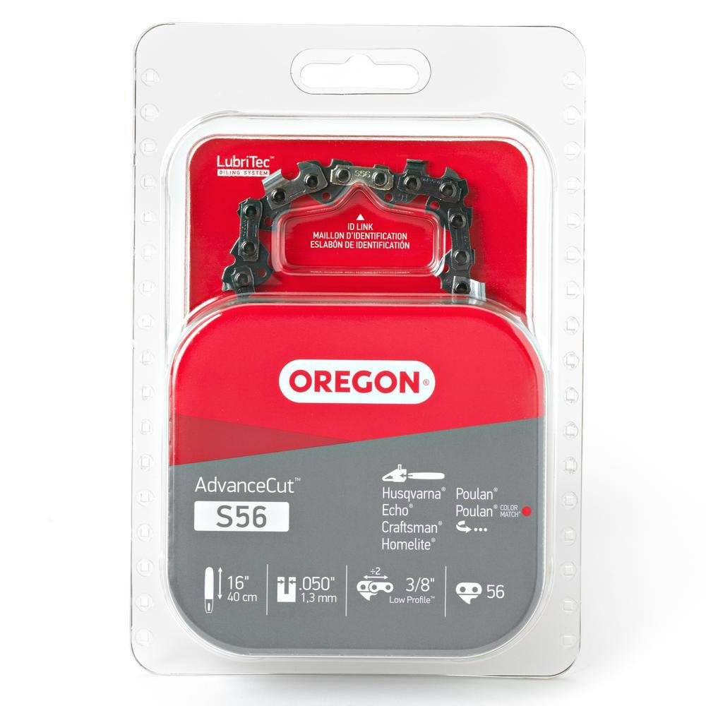 Oregon 16 inch Chainsaw Chain by Oregon