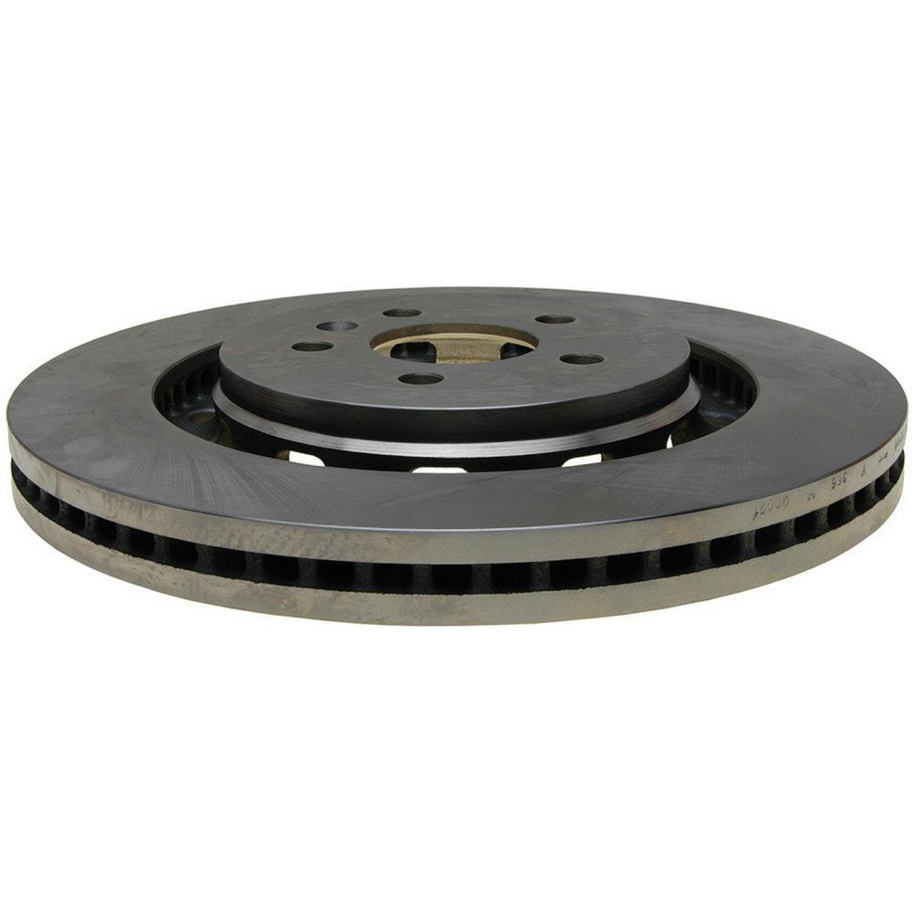 Raybestos 680982P Advanced Technology Disc Brake Rotor