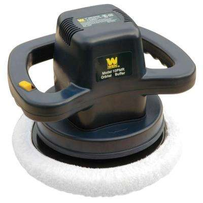 120-Volt 10 in. Waxer/Polisher