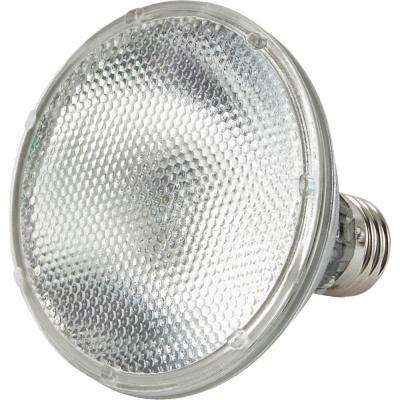 53-Watt Equivalent Halogen PAR30S Dimmable Floodlight Bulb