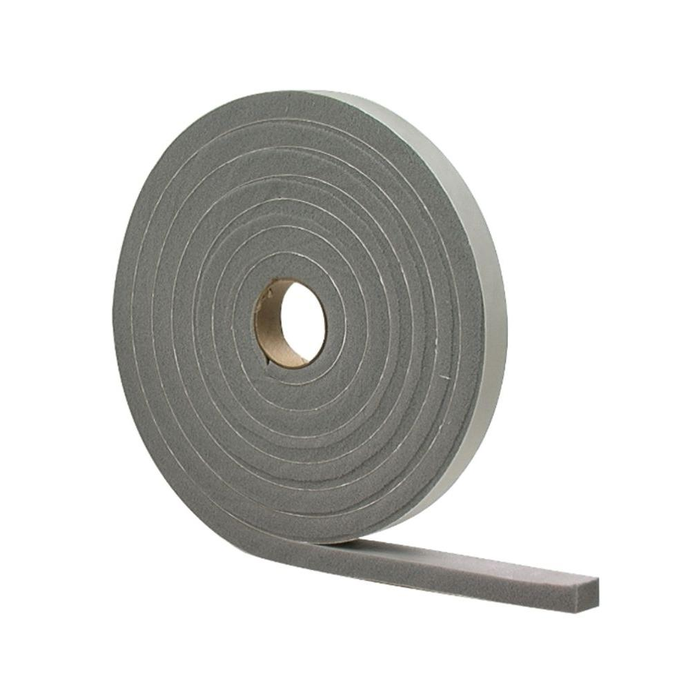 M D Building Products 3 8 In X 17 Ft Foam Weatherstrip