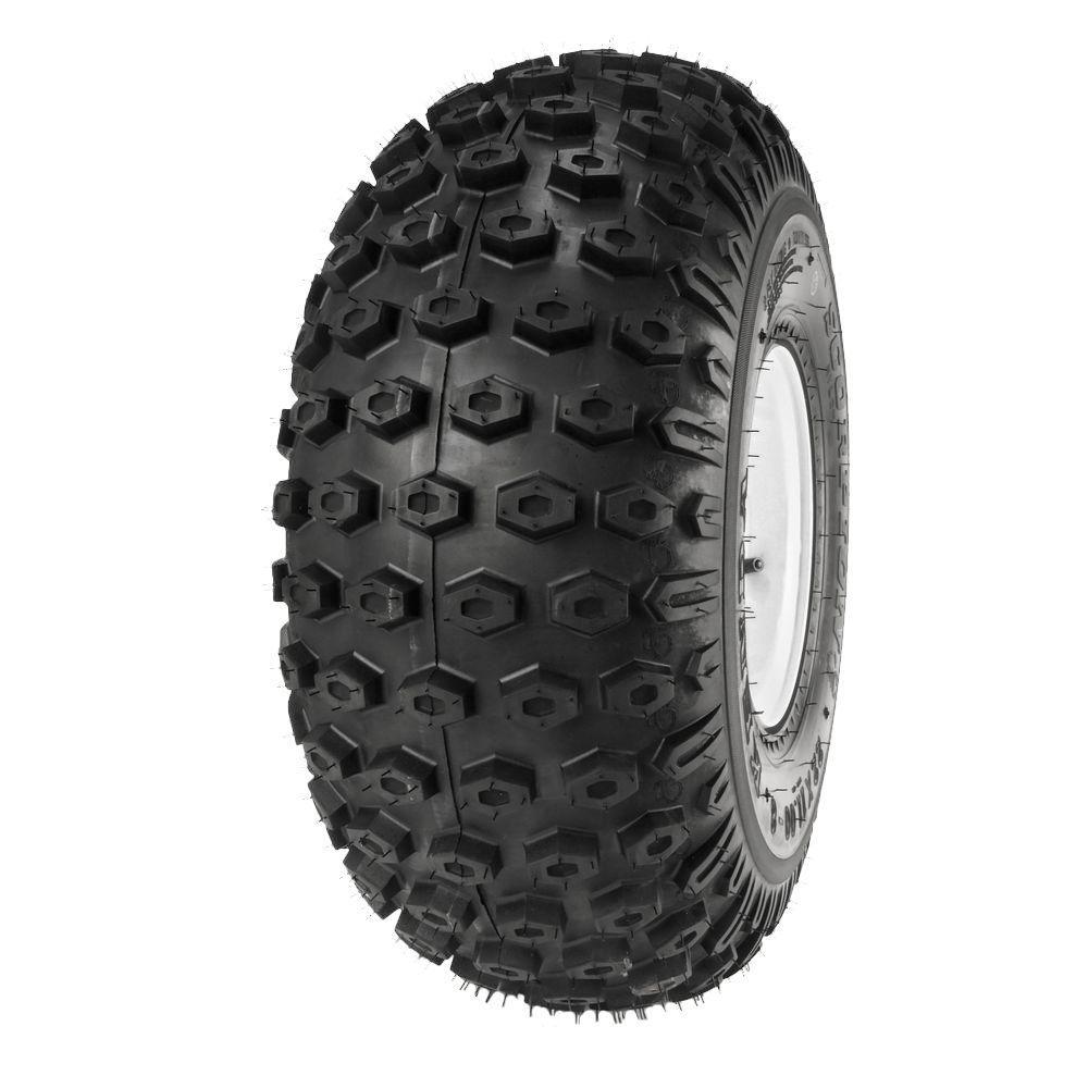 KENDA 22x11.00-8 2-Ply ATV Tire