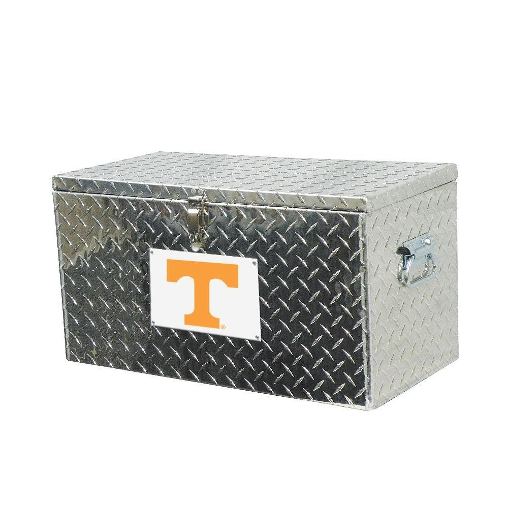 Tradesman 71 in. Aluminum Cross Bed Truck Tool Box