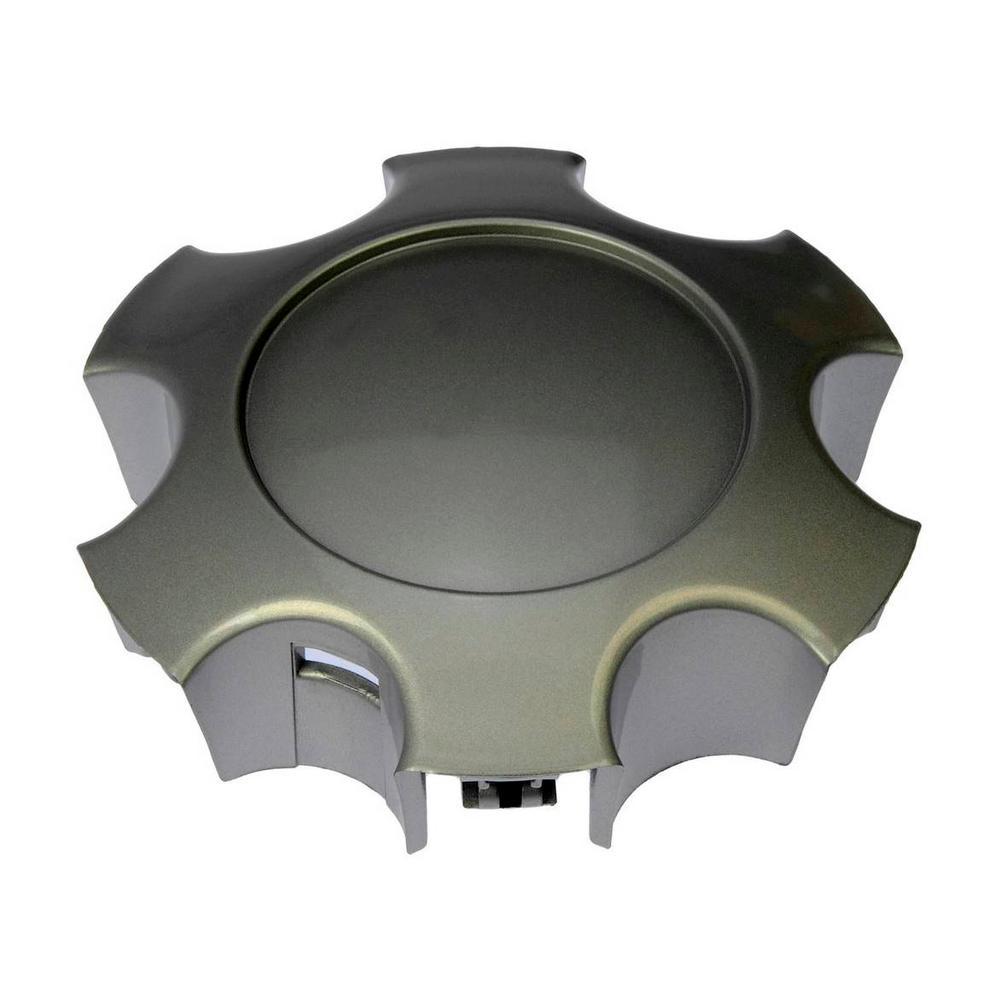 Dorman 909-091 Grey Plastic Wheel Center Cap