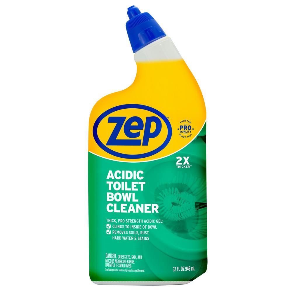 32 oz. Acidic Toilet Bowl Cleaner