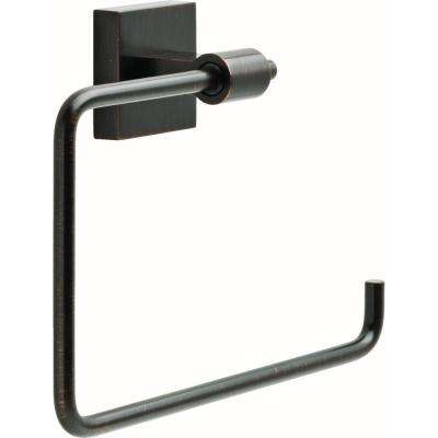 Maxted Toilet Paper Holder in Venetian Bronze