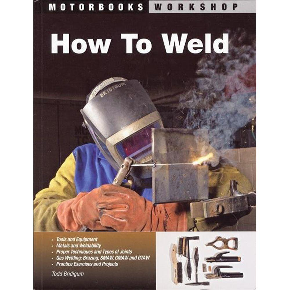 null How to Weld