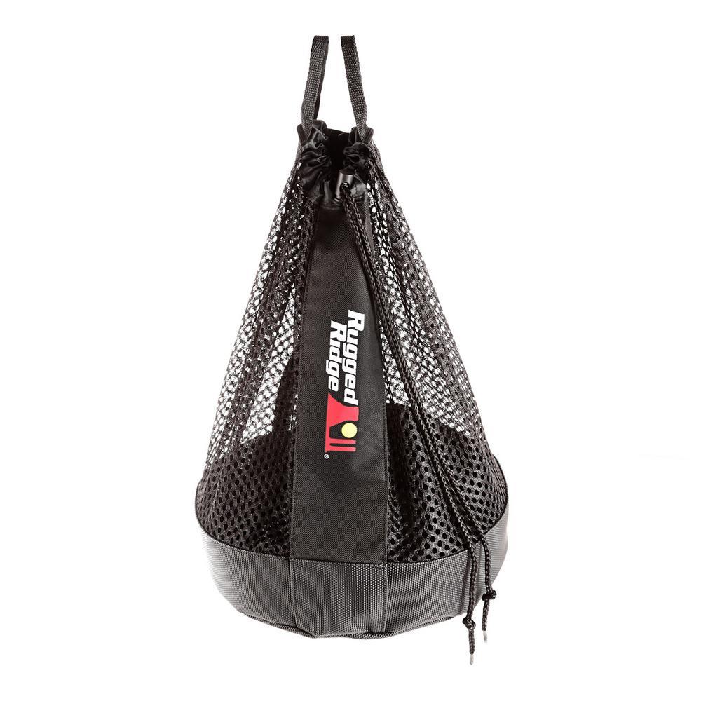Recovery Gear Bag Premium Mesh