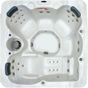 High Quality 5 Person 51 Jet Spa With Stainless Jets And Ozone Included · Home And Garden  ...