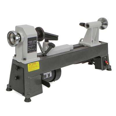 10 in. Wood Lathe