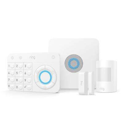 Protect Wireless Motion Sensing Alarm Starter Kit