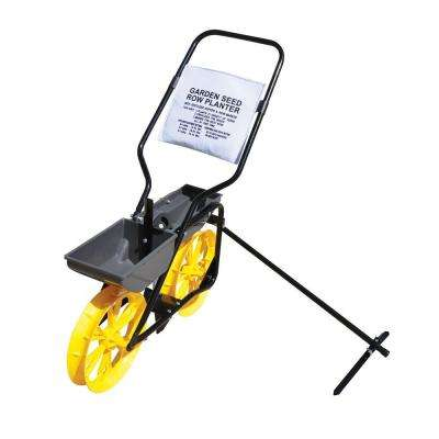 Garden Seeder Row Planter