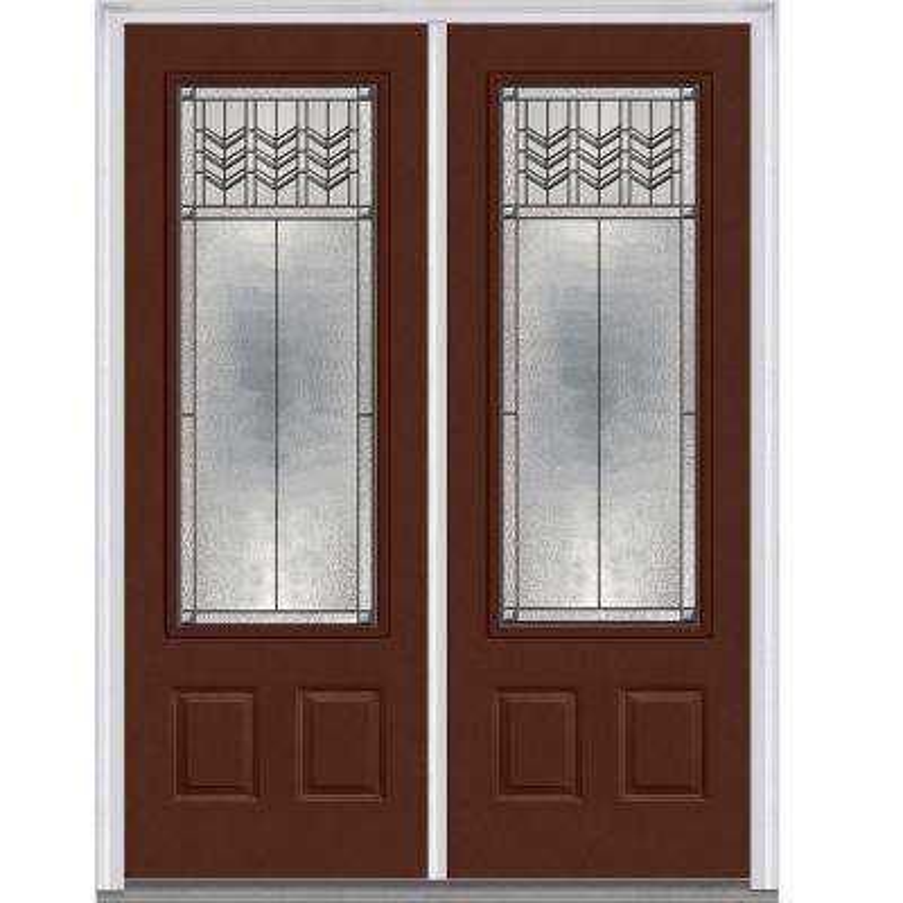 36 x 96 - Front Doors - Exterior Doors - The Home Depot