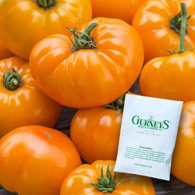 Tomato Orange Whopper Hybrid (15 Seed Packet)