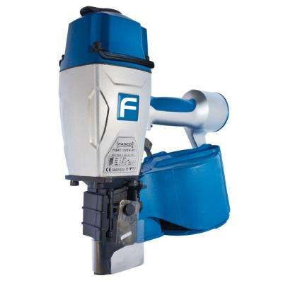 F58AC CN15W-80 15 Degree Wire Coil Nailer