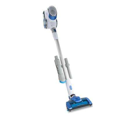 Lightweight Cordless 22.2-Volt Lithium-Ion Battery Powered Bagless Stick Vacuum Cleaner