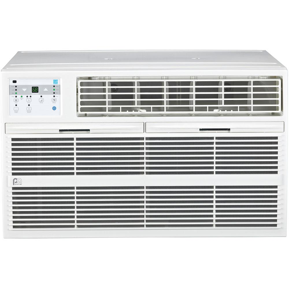 ENERGY STAR Rated 10,000 BTU 230V Through-the-Wall Air Conditioner with Follow