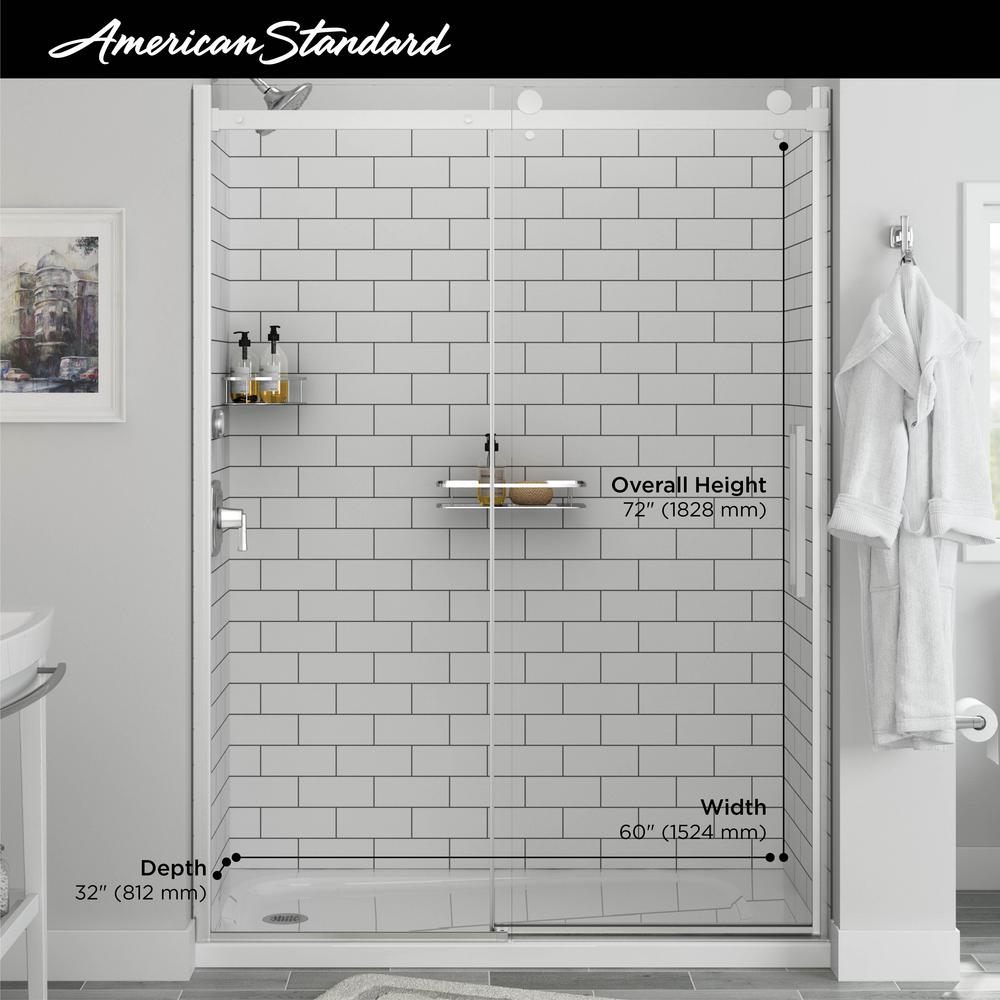 American Standard Page 32 In X 60