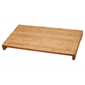 Lipper International Bamboo Cutting Board by Lipper International