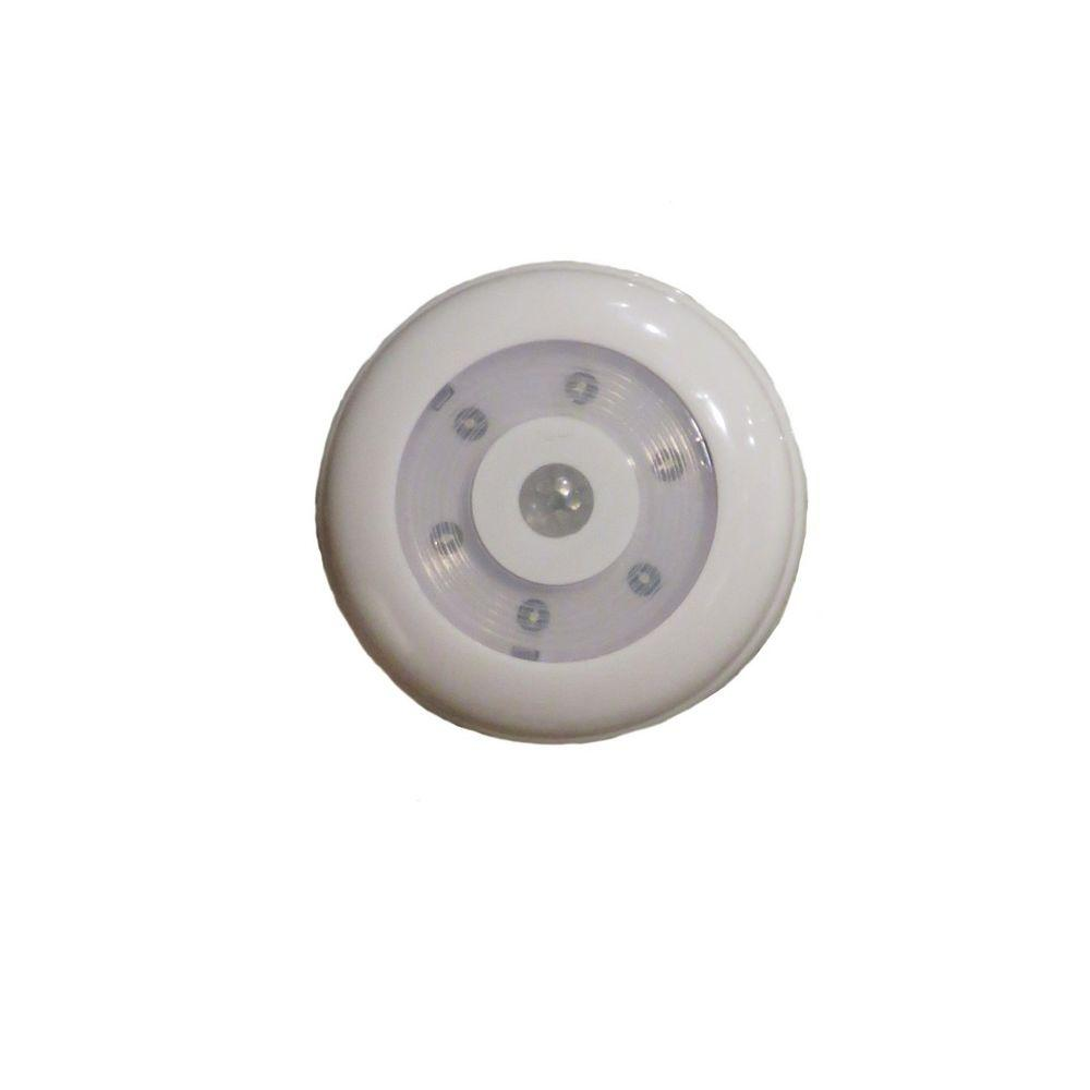Indoor Motion Sensing Led