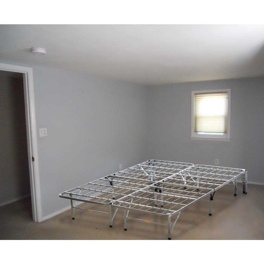 The Bedder Base California King Metal Bed Frame