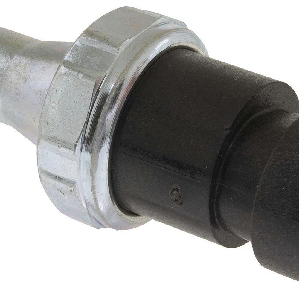 Engine Oil Pressure Switch fits 1988 Pontiac Tempest