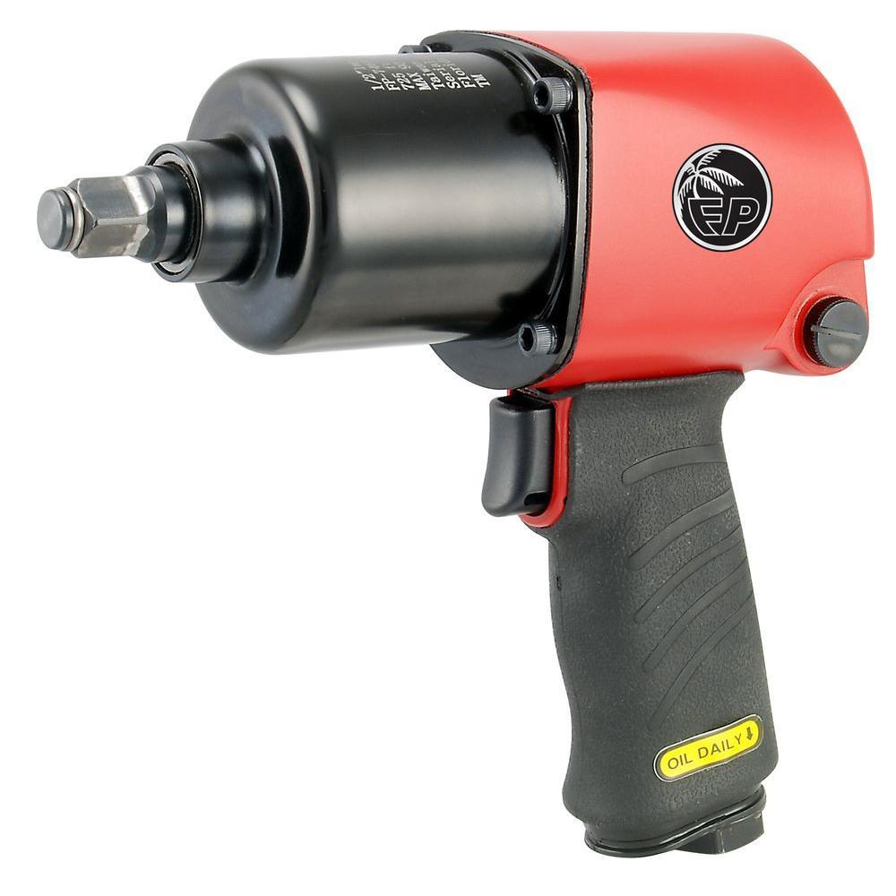 Florida Pneumatic 1/2 in. Super Duty High Pressure Impact Wrench