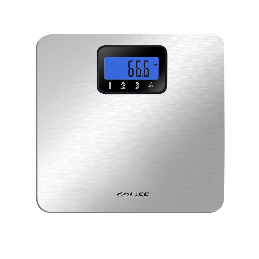 Papago GOLiFE Fit Smart Scale