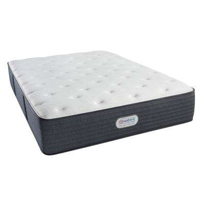 Platinum Spring Grove Plush Queen Mattress