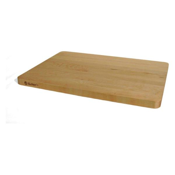 Pro-Classic Maple 12 in. x 8 in. Cutting Board