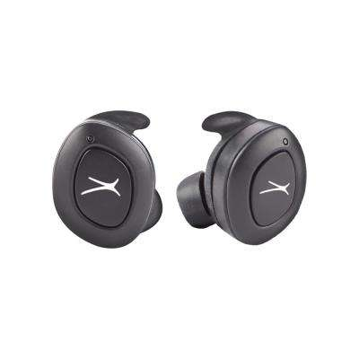 True Evo Wireless Earphones in Black