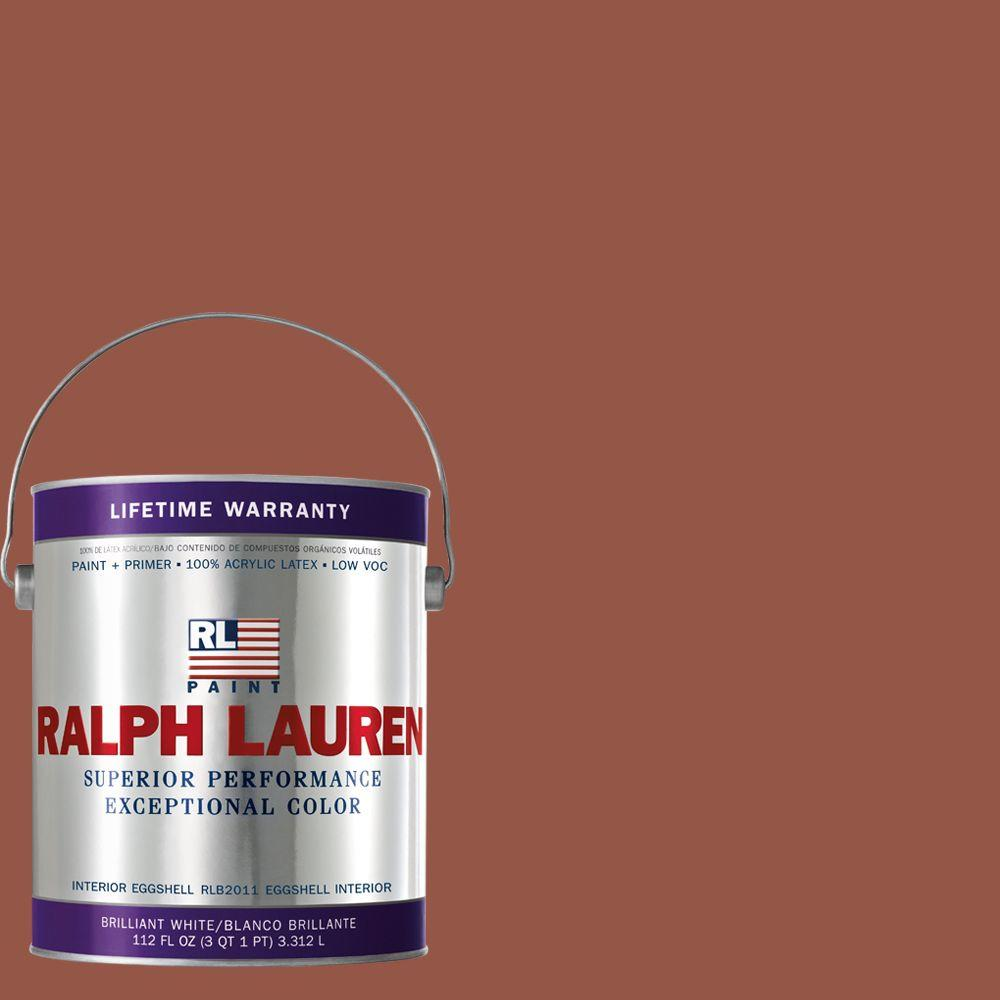 Ralph Lauren 1-gal. Buchan Ness Eggshell Interior Paint