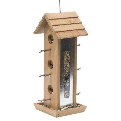 Tin Jay Feeder