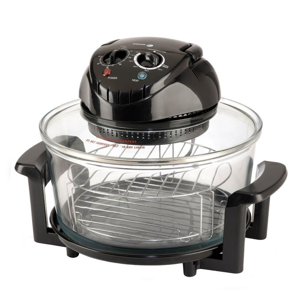 Halogen Countertop Oven