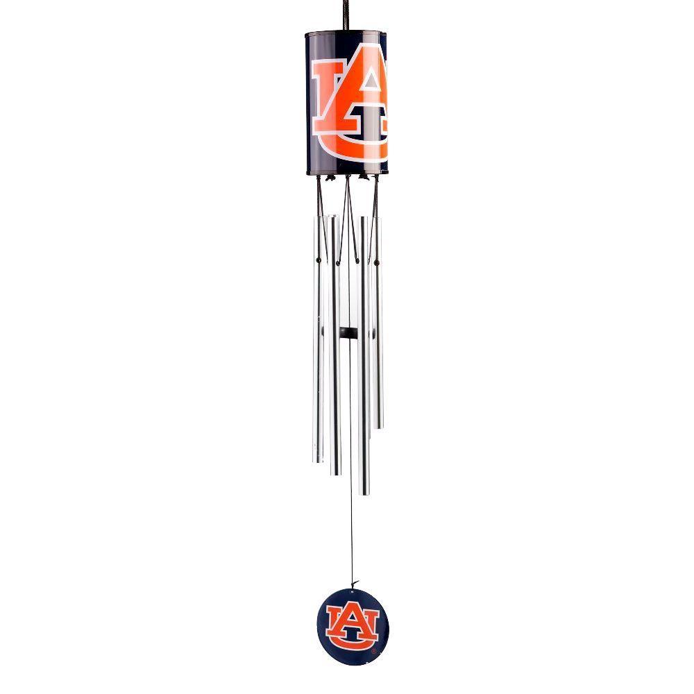 NCAA Auburn Tigers Wind Chimes